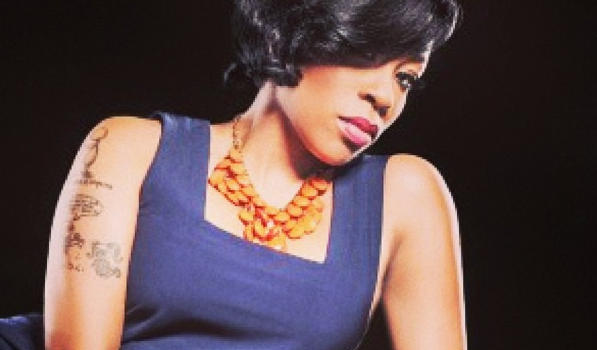 K.Michelle Covers KONTROL, Proves She's A Great Strip Club Tipper