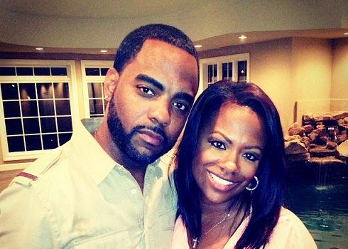 RHOA's Kandi Burruss Officially A Housewife, Gets Engaged to Todd Tucker