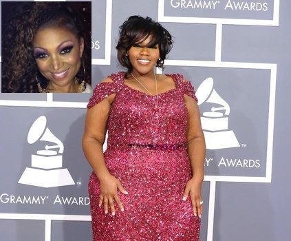 Kelly Price, Chante Moore Rumored to Be On 'R&B Divas' LA Spin-Off Show