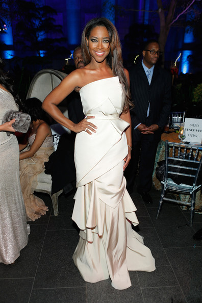 A-Listers Play Dress Up, Hit BET's Inaugural Ball