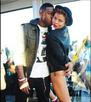 New Couple Alert: Is Kevin McCall Dating Eva Marcille?