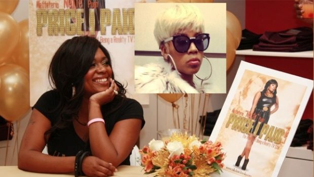 Keyshia Cole Gets Fuming Mad On Twitter, Calls Sister Neffe A Leach for Penning Book