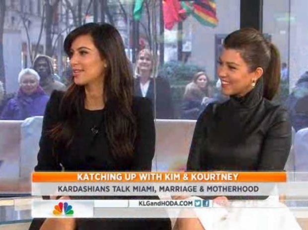 [Video] Video Kim Kardashian Confesses She Had Fertility Issues