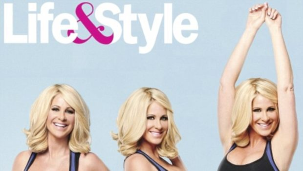 Kim Zolciak Bounces Back After Fourth Child, Says She Wants To Be A Size 2