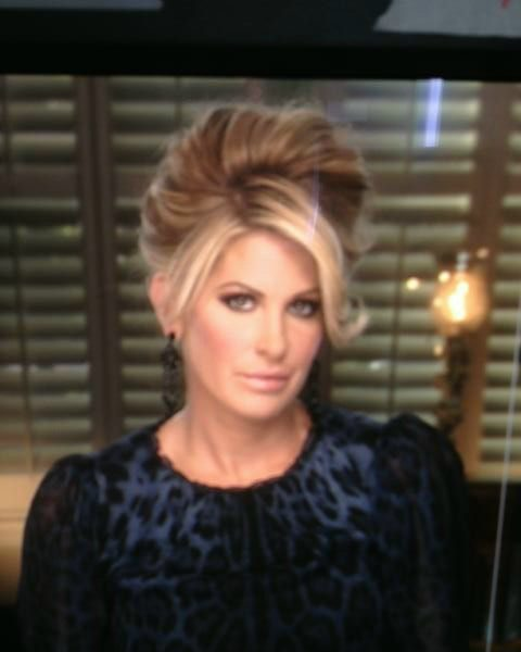 Kim Zolciak Snags New Wine Deal + 50 Cent Gets Animated On Fox