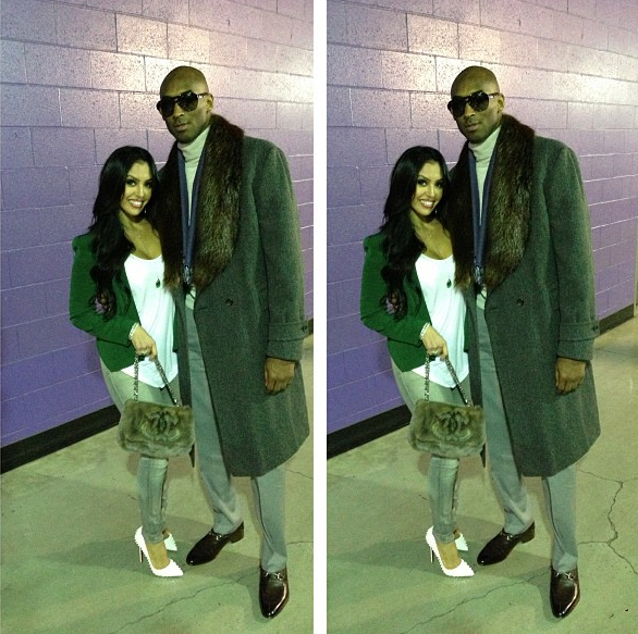 Vanessa Bryant Announces She Is No Longer Divorcing Kobe