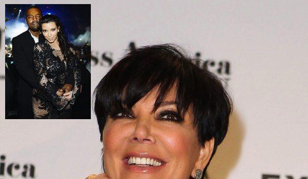Hustle Harder: Kris Jenner Allegedly In Talks Of Shopping Kim Kardashian's Baby Bump For Magazine Cover