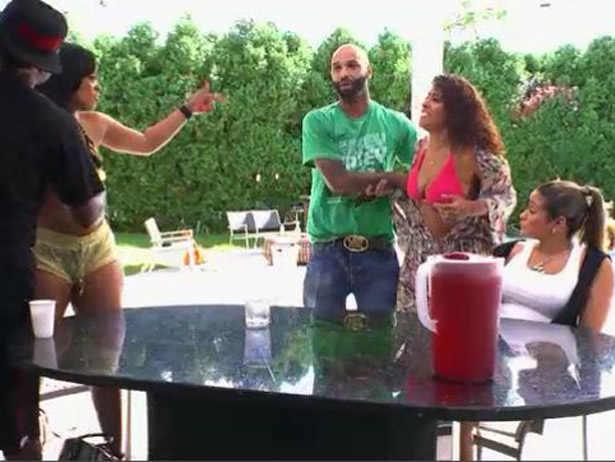 [Video] Watch Love & Hip Hop NY, Episode 1 + Is Joe Budden Still In Love With Tahiry?