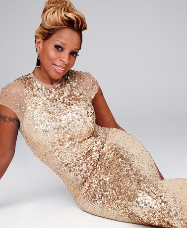 Mary J. Blige Says You Can Be A Christian & Believe In Same Sex Marriage