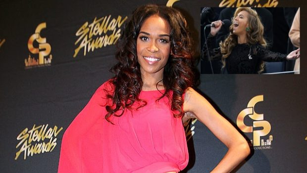 Michelle Williams Supports Beyonce's Decision to Lip Synching