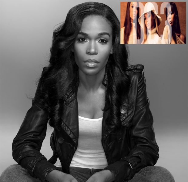 Michelle Williams Confirms Only One New Song on Destiny's Child Album + Full Track List