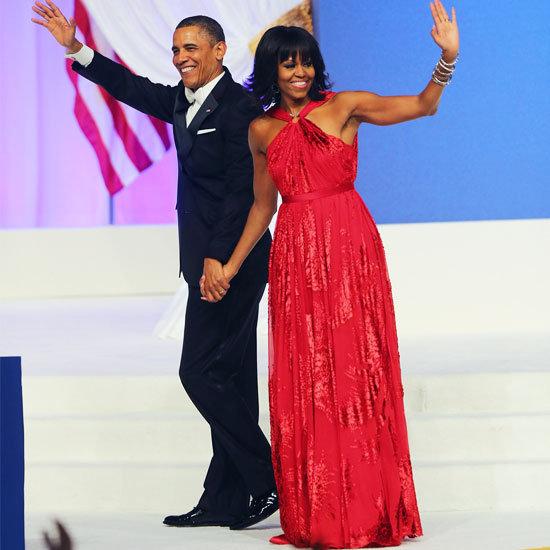 Michelle Obama: The White House Brought Barack & I Closer