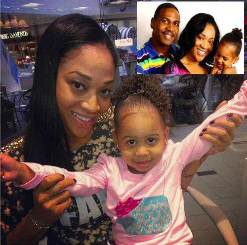 [Exclusive] Mimi Faust Responds to Claims That Stevie J Has Custody of Daughter