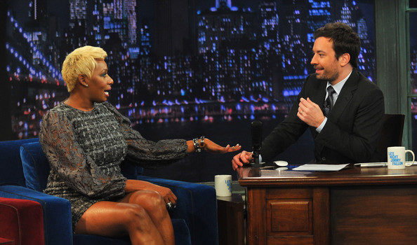 [Video] From the Horses Mouth, NeNe Leakes Confirms She & Greg Are Engaged