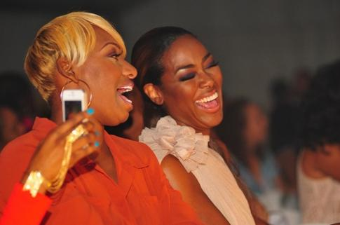 NeNe Leakes Explains Siding With Kenya Moore's Stallion Booty