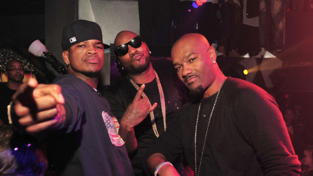 T.I. Throws Big Tigger Welcome to ATL Party + Young Jeezy, Ne-Yo, Tiny & Friends Attend