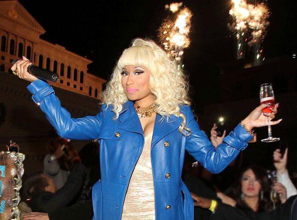 Nicki Minaj's to Launch Fashion Line + Boyfriend, Scaff Beezy, to Drop New Video