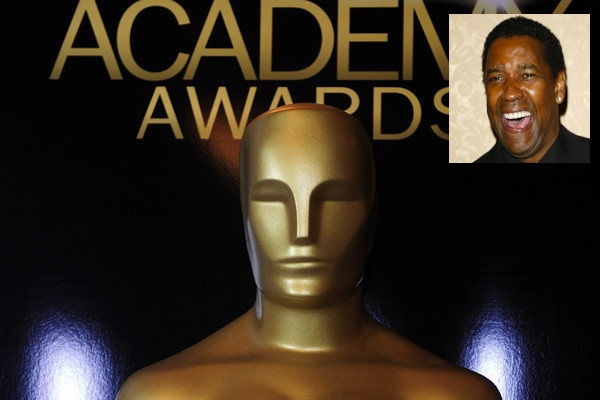 Denzel Washington, 'Django' & 'Lincoln' Get Oscar Nominations