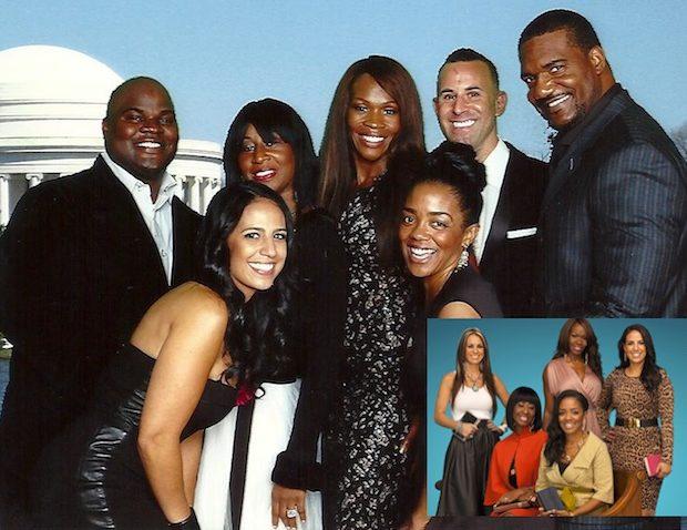 Saints & Sinners Petition Cancellation of 'The Sisterhood' Reality Show