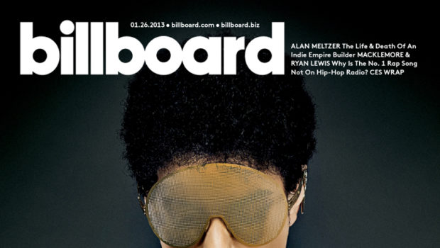 Prince Covers Billboard + Stellar Awards Bring Out Big Name Gospel Artists
