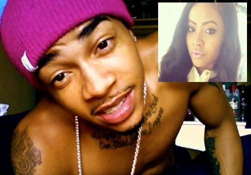 Aspiring Rapper Freddy E, Allegedly Commits Suicide Over Ex Girlfriend Honey Cocaine