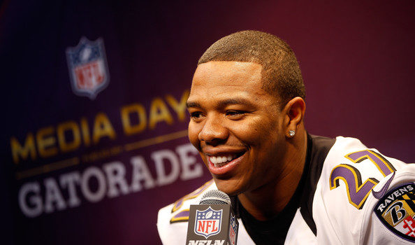 Ray Rice To Appeal NFL Suspension