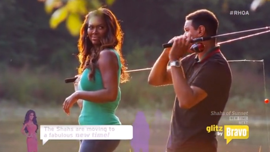 [Watch] Real Housewives of Atlanta, Episode 10 x Season 5