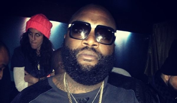 Rick Ross Remains Mum, Hires 24 Hour Security After Failed Drive By Shooting