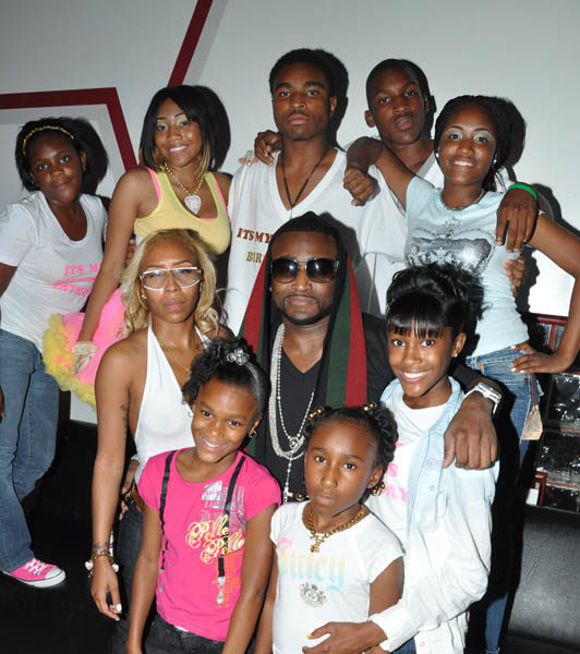 Petition Launched to End Shawty Lo's, 'All My Baby Mamas' Reality Show