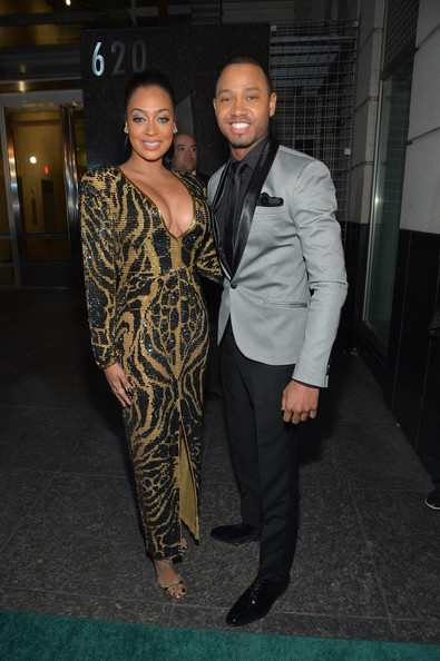 [Photos] 2 Chainz, Lala Anthony, Victor Cruz Take Over Hip Hop Inaugural Ball