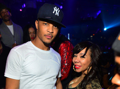 Tameka 'Tiny' Harris: There's Stuff About My Marriage the Public Still Doesn't Know About