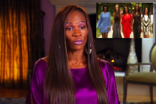 [Video] 'The Sisterhood' Episode 3