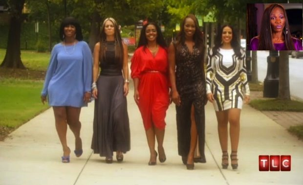 [Video] TLC's 'The Sisterhood' Episode 4