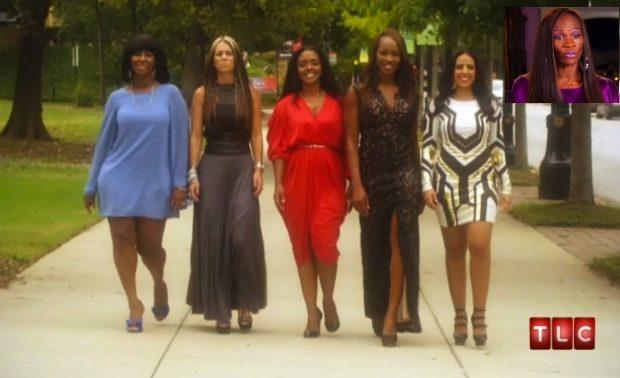 [Video] TLC's 'The Sisterhood' Episode 4