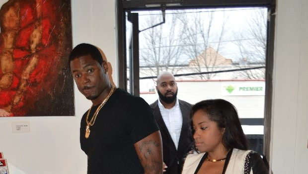 Toya Wright & Memphitz Shop In ATL + Alicia Keys to Sing National Anthem for Superbowl