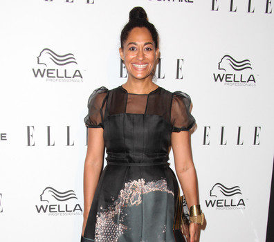 Sandals In January: NeNe Leakes & Tracee Ellis Ross Serve Style for ELLE Women in TV