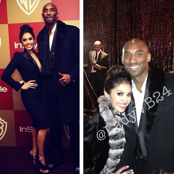 Kobe and Vanessa Bryant Boo'd Up, Meagan Good Visits Wendy Williams + Peep Mimi Faust's Boyfriends Washboard