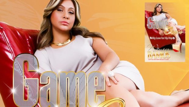 Love & Hip Hop's Winter Ramos' to Release, 'Game Over' Tell-All Book