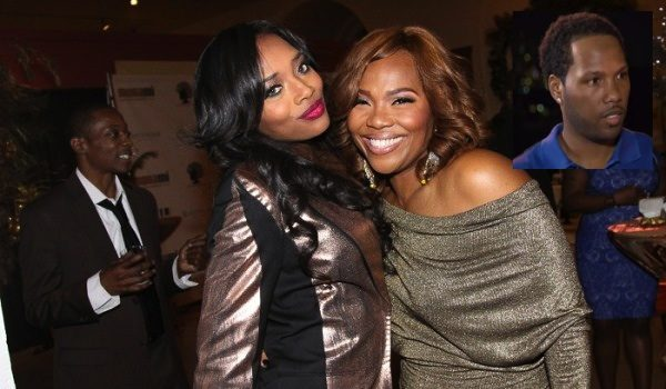 Rumor Control: Mona Scott Young Denies Firing Yandy Smith & Mandeecees