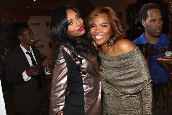 Phenomenal Was Mona Scott Young Blindsided By Yandy Mendeecees Marriage Short Hairstyles Gunalazisus