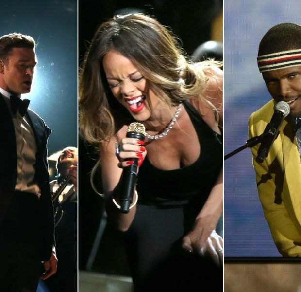 [Video] List of Grammy Awards Winners + Watch Our Favorite Performances