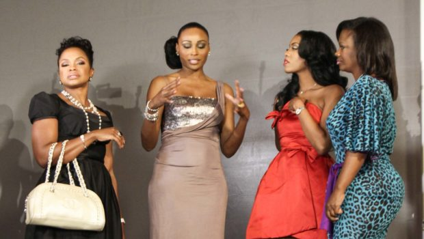 Photos of Cynthia Bailey's ATL Pageant +  Watch RHOA's Season 5, Episode 15