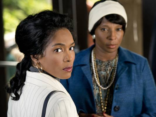 Betty Shabazz's Daughter Not Impressed With 'Betty and Coretta' Movie  +  Image Awards Draws Impressive Numbers