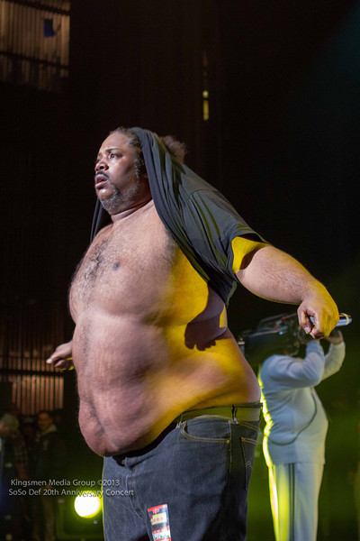 Bonecrusher-so so def 20th anniversary concert-the jasmine brand