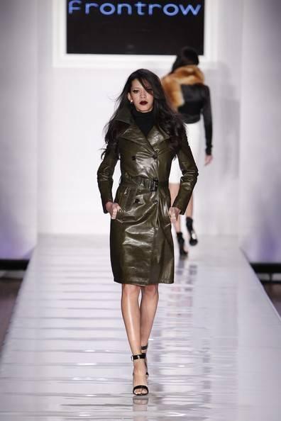 Frontrow-new york fashion week 2013-d-shateria-the jasmine brand