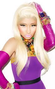 [Video] Nicki Minaj Clears Up the Nose Job & Skin Bleaching Rumors