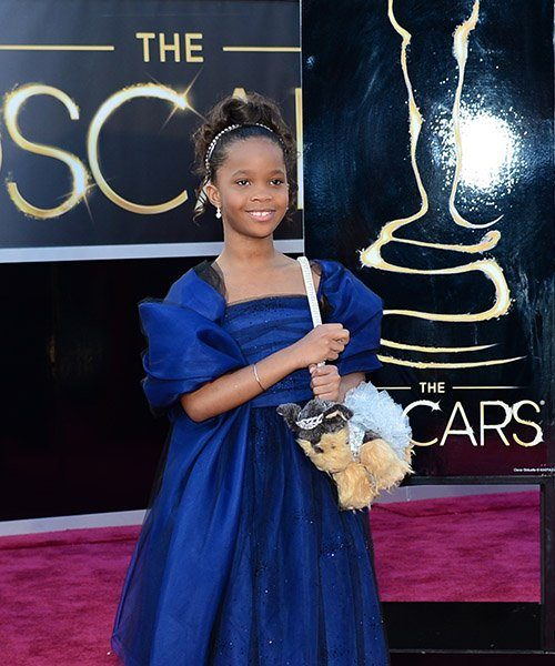 Quvenzhane Wallis' Puppy Purses Selling Out + Zoe Kravitz Jumps Into Jewelry Game