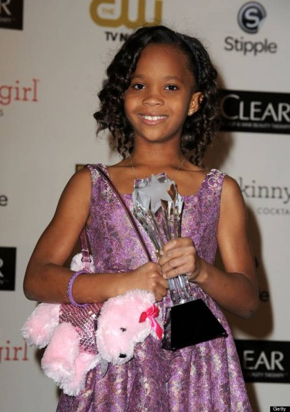 QUVENZHANE-WALLIS-visits white house 2013-the jasmine brand