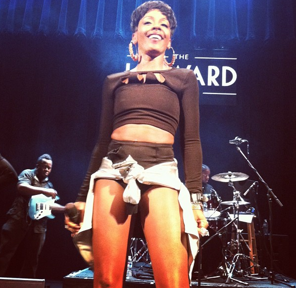 Dawn Richard Talks Life Lessons From Diddy, Being A Whore For Her Man + Missing Danity Kane
