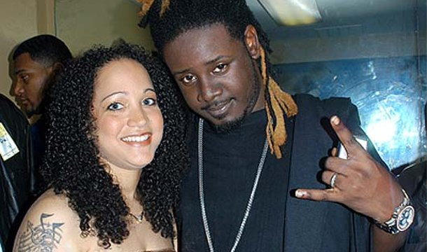 [Audio] T-Pain Admits He & His Wife Have Three Somes But Aren't Swingers